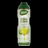 Teisseire Vruchtensiroop citroen & limoen