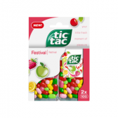 Tic Tac Festival 2-pack