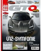 Tijdschriften Autoweek GTO