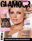 Tijdschriften Glamour