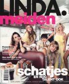 Tijdschriften Linda meiden