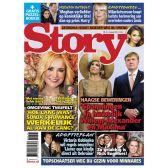 Tijdschriften Story