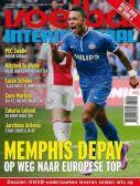 Tijdschriften Voetbal International