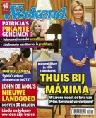Tijdschriften Weekend