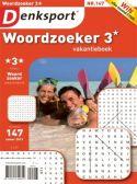 Tijdschriften Woordenzoeker vakantieboek