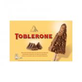 Toblerone Swiss milk chocolate with honey & almond nougat