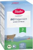 Topfer Lactana organic follow-on milk 3 baby formula (from 10 months)