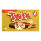 Twix Ice cream