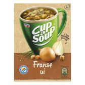 Unox Cup-a-soup Franse ui