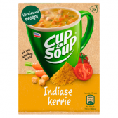 Unox Cup-a-soup Indiase kerrie