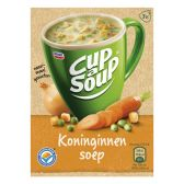 Unox Cup-a-soup koninginnensoep