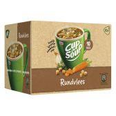 Unox Cup-a-soup rundvlees groot