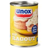 Unox Ragout kip