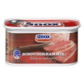 Unox Schouderham mix