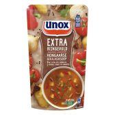Unox Soep extra gevuld goulashsoep