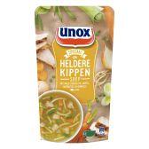Unox Soep Hollandse kippensoep