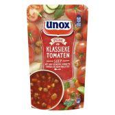 Unox Soep Hollandse tomatensoep