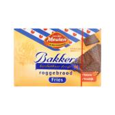 Van der Meulen Bakkers roggebrood Fries groot