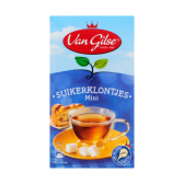 Van Gilse Mini suikerklontjes
