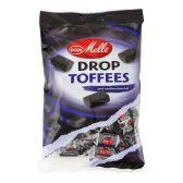 Van Melle Drop toffees met zoethoutwortel