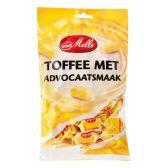 Van Melle Toffee met advocaat smaak