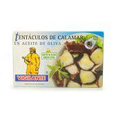 Vigilante Inktvis olijfolie