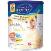 Weight Care Afslankshake vanilla groot