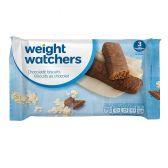 Weight Watchers Koekjes chocolade