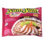 Yum Yum Asian cuisine instant noedels met eendensmaak