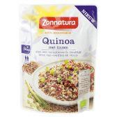 Zonnatura 100% biologische Peruaanse quinoa met linzen